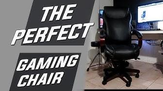 Lazy Boy Computer Chair
