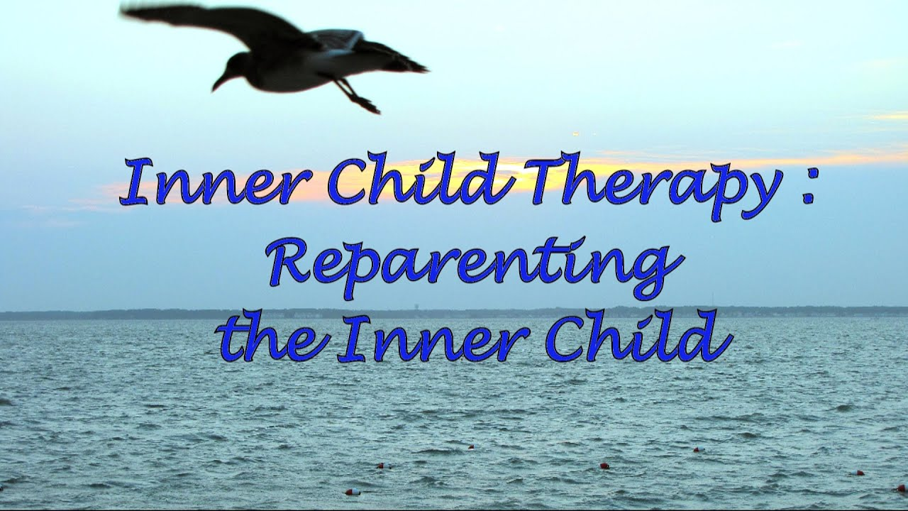 Inner Child Therapy
