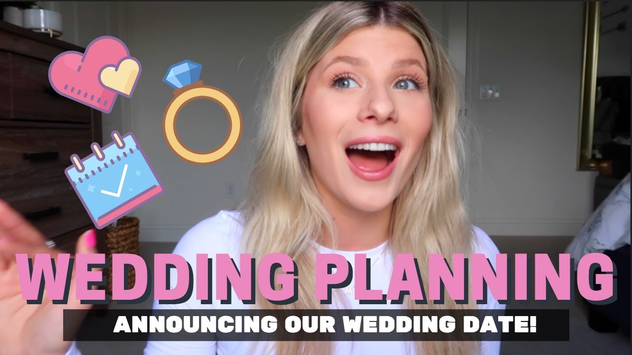 Wedding Planning Meme.Wedding Planning Advice Stage 1 Announcing Our Wedding Date Jaylee Merrill