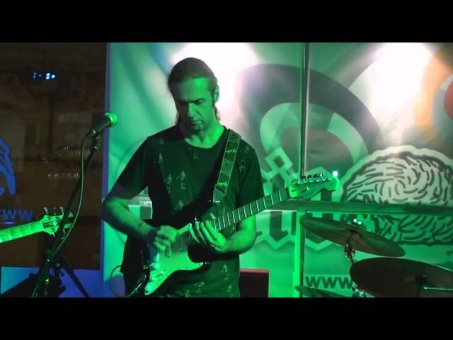 MARCELLO ZAPPATORE band - GOCCE NOVELLE