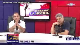 DAVID ROMERO PREDIJO LA COBARDÍA DE SALVADOR NASRALLA