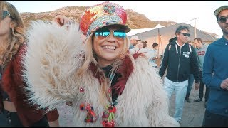 LIGHTHOUSE FESTIVAL CAPE TOWN 2017 AFTERMOVIE feat. HVOB & ANDHIM