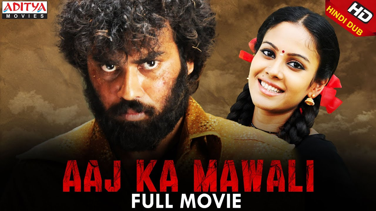 Aaj Ka Mawali (Kalicharan) 2018 New Released Full Hindi Dubbed Movie | Chaitanya, Krishna Chandini