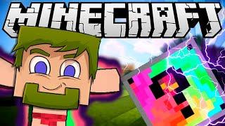 СЛАЙ ЛАКИ СКАЙБЛОК С ЛАКИ БЛОКАМИ!!! #93 (DILLERON, Minikotic, DeeeDoc) Minecraft