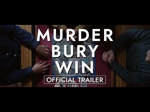 Murder Bury Win Official Trailer