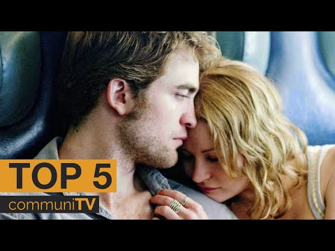 TOP 5: Sad Romantic Movies [modern]