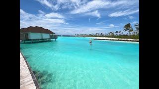 Olhuveli Maldives Adventure 2021