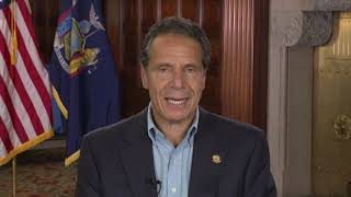 Governor Cuomo Delivers Video Message for the West Indian America Day Carnival