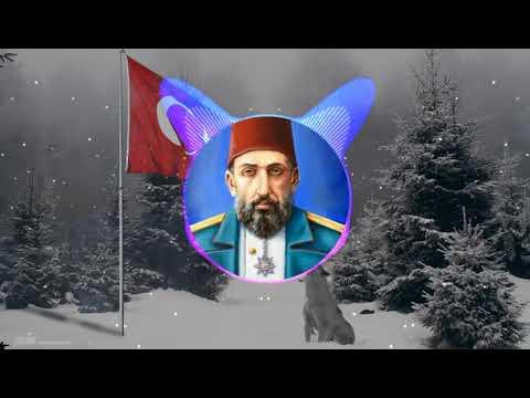 CVRTOON - Abdülhamid (Turkish Trap Remix)