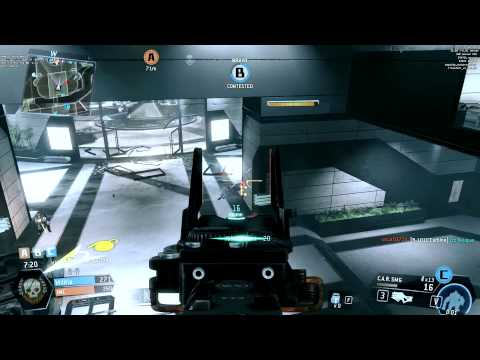 Titanfall - RE-45 Autopistol Guide and Recommended Tactics