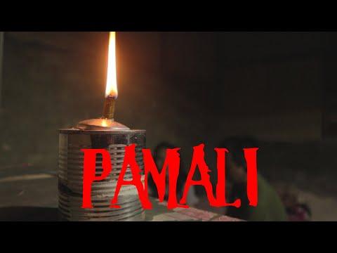 Short Movie Horor - PAMALI