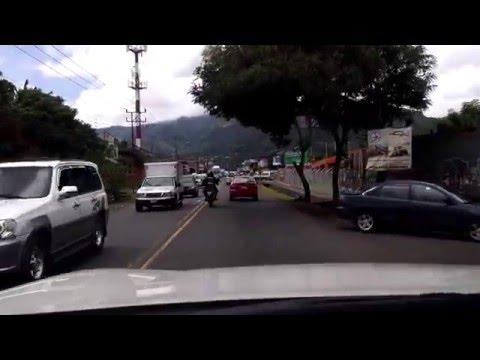 Guadalupe & Desamparados Costa Rica