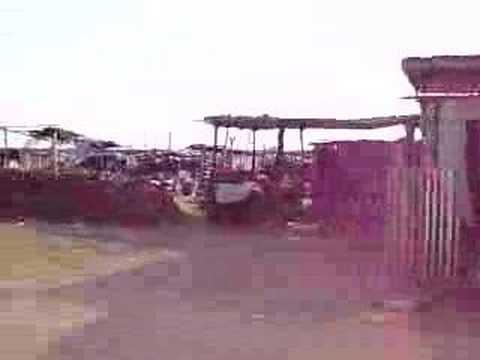 port de Lomé togo (tiken jah OST)