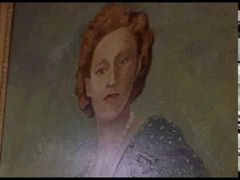 Acorn TV  Painted Lady
