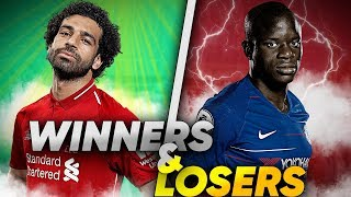 Has Mo Salah's Wonder Goal Won Liverpool The Premier League?! | W&L