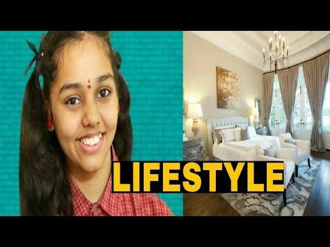 SHANMUKHA PRIYA's (Sa Re Ga Ma Pa Lil Champ2017) Lifestyle; Age; Hobby; Debut; Family; etc (YES YOU)