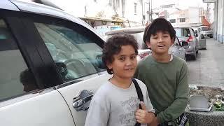 Download Video Zayyansakha ketemu Andro Gisel Alexa di Cerebon ..seruuu😂😂😍😍😍😎😎😎 MP3 3GP MP4