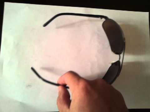 Óculos chillibeans com defeito - YouTube de64e9bf82