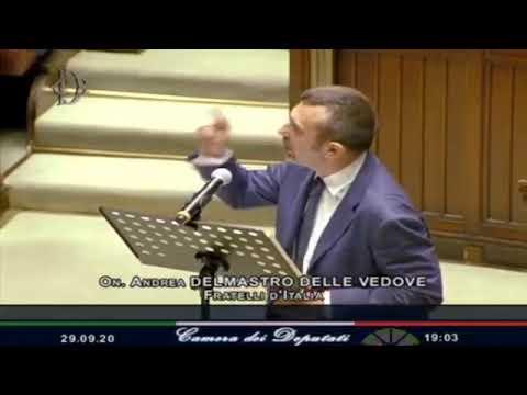 Andrea Delmastro: Il Parlamento apra gli occhi su quella che è la più sanguinaria delle persecuzioni