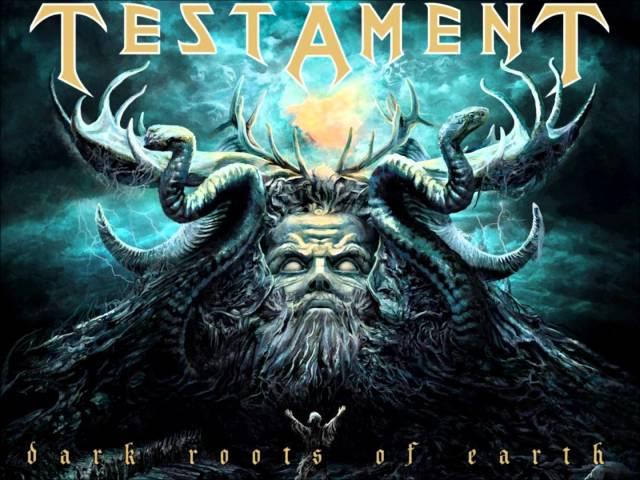 Testament:- Animal Magnetism