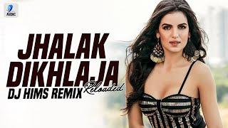 Jhalak Dikhla Jaa Reloaded (Remix) | DJ Hims | Emraan Hashmi | Himesh Reshammiya | Natasha -Scarlet