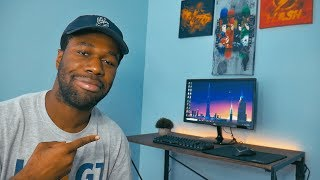 The BEST $150 Gaming Setup - Black Friday Budget Edition! | OzTalksHW