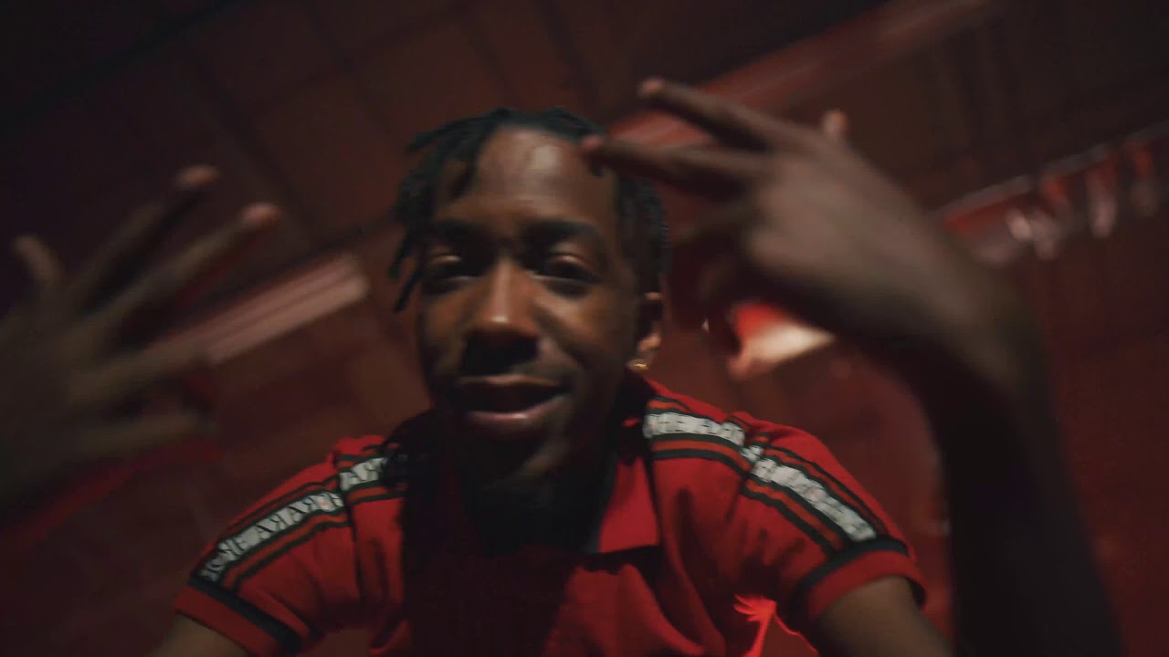 Download Young Sunny Boy - Out My Body (Official Video)