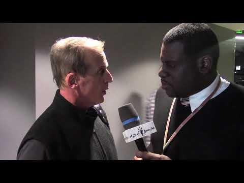 Coachspeak: Rick Barnes (12.03.17)