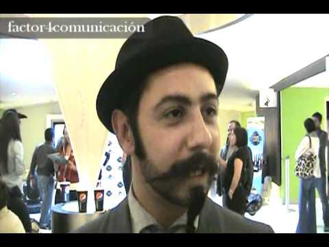 Humberto Busto es Don Apolinar Caborca en la serie Héroes del Norte
