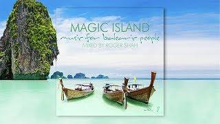 magic island vol 8 mixed by roger shah
