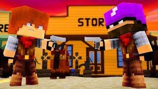 Minecraft Daycare - COWBOY RYAN !? (Minecraft Roleplay)