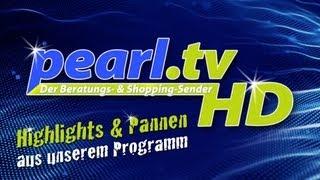 pearl.tv Highlights und Pannen