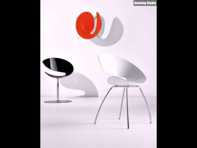 Originelles Design Stuhl Modernes Innendesign Möbel Design Ideen