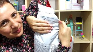 Yurtdışı LOL Sürpriz Numune Bebeği Açıyoruz!! | İlk Hediye L.O.L. Bebeğim!! | Bidünya Oyuncak