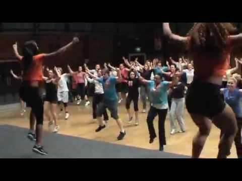 Gym Shim Movema