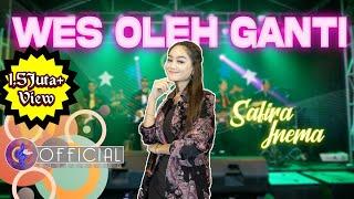 SAFIRA INEMA - WES OLEH GANTI-LIVE JANDHUT KOPLO (official music video) Loro seng Tau tak Roso