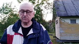 Бахарев Сергей Иванович ВИР обращение к В Путину