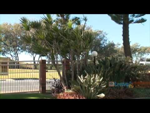 Seacrest Beachfront Apartments Gold Coast Holiday Accommodation in Surfers Paradise