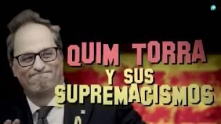 Especial Informativo |Quim Torra y sus supremacismos