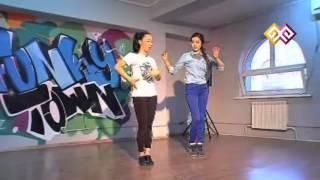 """""""Танцующий мир"""" - Вакинг (0010) 05.03.15"""