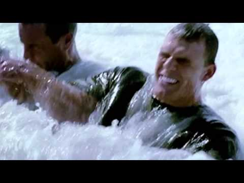 Paralyzed - by NF  Military tribute music video