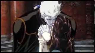 Vampire Hunter D: Bloodlust [The Ring]