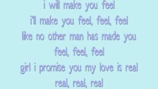 {HD} Make You Feel - Faydee [[ Lyrics ]]