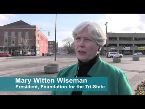 Making A Visible Difference In Huntington, West Virginia
