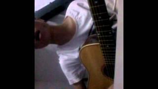 Tình yêu mặt trời- cover Thế Hiển Acoustic