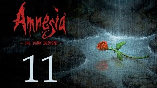 Amnesia: The Dark Descent - Прохождение игры на русском [#11] | PC