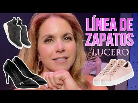 Mi línea de zapatos - Lucero