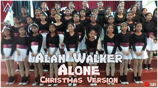 Download Alan Walker - Alone Cover (Cecilian Cantabile - Christmas version)