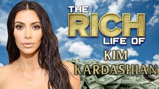 Kim Kardashian West | The Rich Life | Forbes Net Worth 2019   Mansion, Cars & More