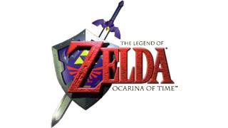 Shadow Temple  The Legend Of Zelda  Ocarina Of Time Music Extended [Music OST][Original Soundtrack]